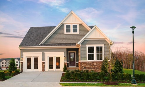 Drees Homes Single Family Homes Townhomes Luxury Homes