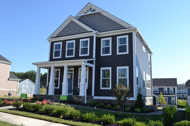 Atlantic Builders | Single Family Homes | Townhomes | Luxury Homes ...